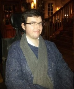 Andy McCabe: Andy is the Realife Director of Operations and Projects and a personal budget user with wide personal experience of the physical and sensory impairment sector